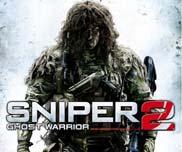 狙击手:幽灵战士2免安装中文绿色版